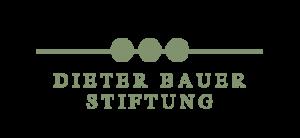 Dieter Bauer Stiftung